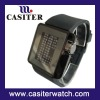 2012 latest fashion led digital sports watch