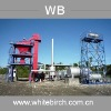 asphalt mixing plant-64tons/hour