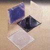slim cd jewel case/paper cd dvd cases/cheap dvd cases