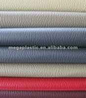 quality PVC LEATHER for furniture,bags,seats