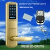 Security Remote control door lock