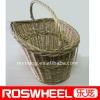 storage willow basket