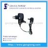 12v dc power adapter Item no.GR-01A POWER