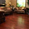 Europe Maple UV finished engineered wood flooring