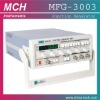 MFG-3002 Function Generator 0.1Hz-2MHz digital output function generator