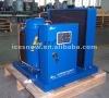Air-cooled condensing unit