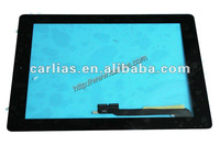 for ipad 3rd gen digitizer assembly