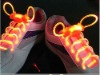super flash orange color shoelace led light