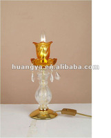 table lamp/crystal chandelier table lamp HYCH0224-1