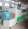 Plastic machinery for PVC products