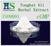 Tongkat ali herbal extract