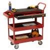 metal tool trolley