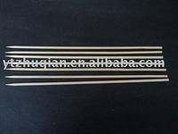 best seller natuaral bamboo dried bamboo sticks