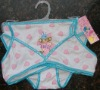 Girl bra sets