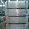 Electro/hot dipped Galvanized Welded Wire Mesh Panel