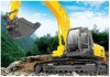 hydraulic crawler excavators