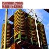 ISO9001:2000 Spiral Chute Separator from Manufactor Henan Zhengya