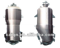 SS316L Steam Heating Preesure Extracting Tank/ Vessel