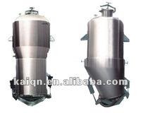 SS316L Steam Heating Preesure Extracting Tank/ Vessel