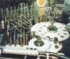UHMW Plastic Star Wheel Manufacturer