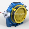 GIE pm motor GSD-MM for elevator parts