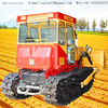 China Farm Crawler Tractor 2 WD with Basic Allocation (GG852 85HP)