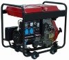 5kw open type diesel generator with competitive price and reliable quality