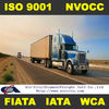 Best land transport service from door to ports