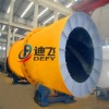 Professional Supplier of Rotary Dryer Machine