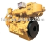 in-line marine diesel engine(180kw to 330kw)