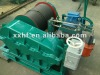 HF wire rope construction winch,electric winch in market
