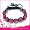 2012 new shamballa bracelet