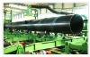 LSAW Steel Pipe for offshore platform