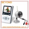 2.4ghz night vision digital baby monitor