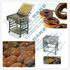 sale promotion about mini Semi-automatic Multi-Function cream and chocolate glazer