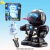 radio control robot with light&music TT333