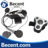 new fashion stereo noise cancelling helmet bluetooth headset