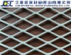 Competive Price Stainless Steel Decorative Hexagonal Shape Expanded Metal Mesh (Professional Factory)