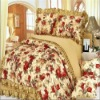 Luxury and high quality European style bedding set