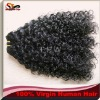 Wholesale top quality peruvian human hair