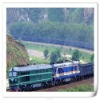 Railway Freight from Xiamen to Russia