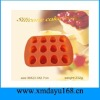 Silicone Cake Mould in 12 Cavities