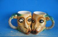 ceramic mug souvenir