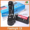 Best seller led flashlight