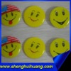LED smile badge manufacturer