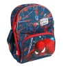 good look spider-man children school bag