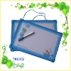 20*30 cm standard magnetic board for kids