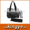 Black And White Series Baby Diaper Bag