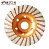 Segmented Turbo Grinding Cup Wheel