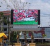 low price LED screen factory